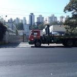 Locação de caminhão munck valores
