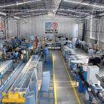 Empresa de mudança industrial