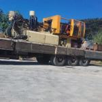 Transporte industrial