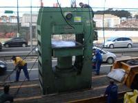 Empresas de remoção industrial