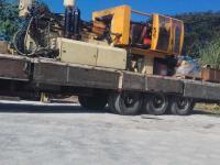 Transporte pesado de carga