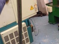 Transportes e remoção de máquinas em sp